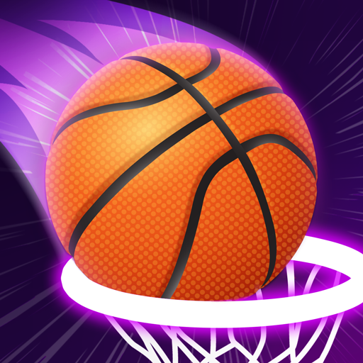 Beat Dunk – Free Basketball with Pop Music  APKs (Mod) Download – for android