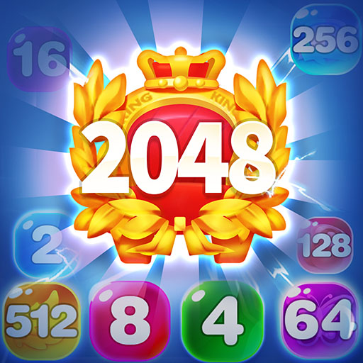 Bubble Merge 2048  APKs (Mod) Download – for android