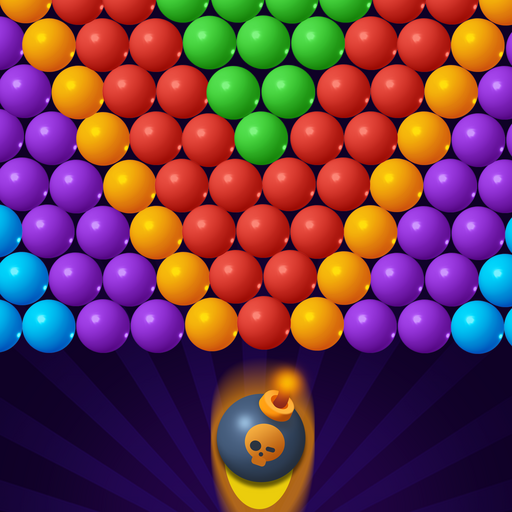 Bubble Shooter Classic  APKs (Mod) Download – for android