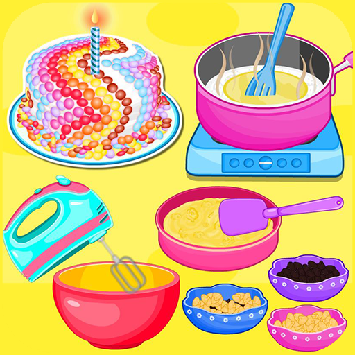 Candy Cake Maker  APKs (Mod) Download – for android