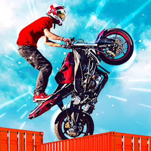 Dirt Bike Roof Top Racing Motocross ATV race games  APKs (Mod) Download – for android