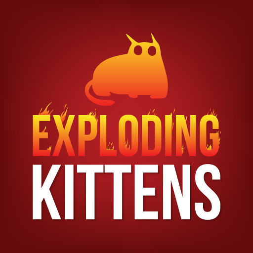 Exploding Kittens® – Official  APKs (Mod) Download – for android