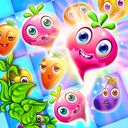 Garden Paradise Mania  APKs (Mod) Download – for android
