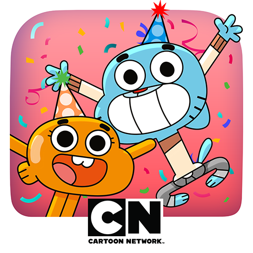 Gumball's Amazing Party Game  APKs (Mod) Download – for android