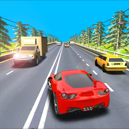 Highway Car Racing Game  APKs (Mod) Download – for android