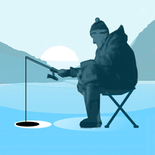 Ice fishing games for free. Fisherman simulator.  APKs (Mod) Download – for android