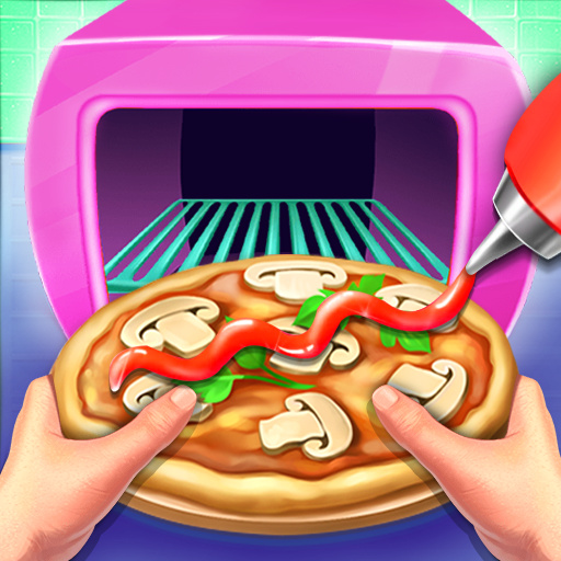 Make Pizza Cooking Food Kitchen  APKs (Mod) Download – for android