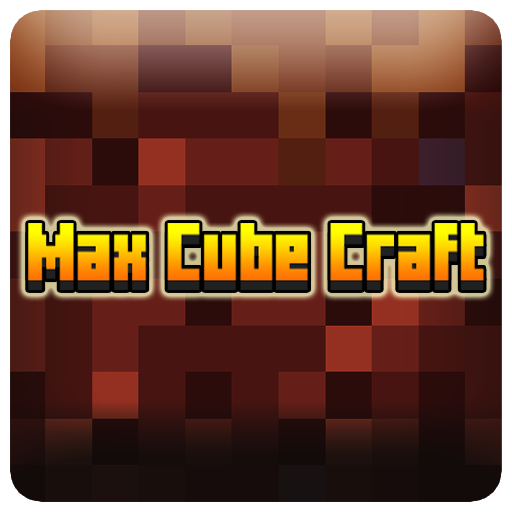 Max Cube Craft Exploration and Building Games  APKs (Mod) Download – for android