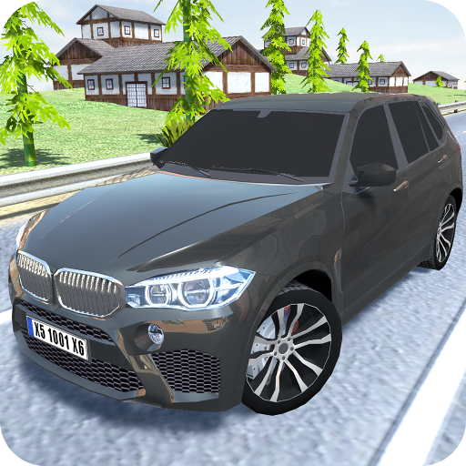 Offroad Car X  APKs (Mod) Download – for android