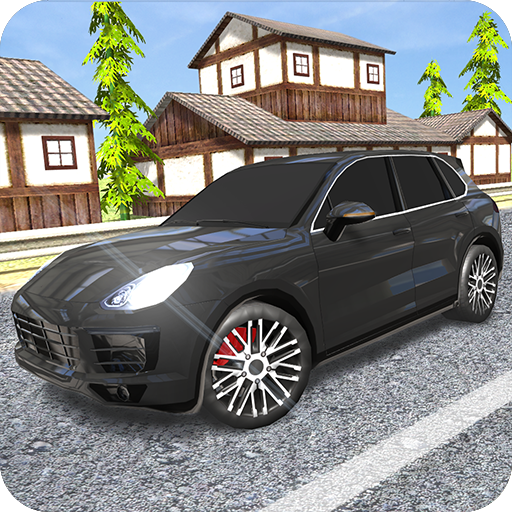 Offroad Cayenne  APKs (Mod) Download – for android