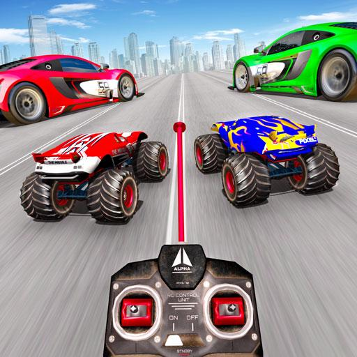 Toy Car Stunts GT Racing Games  APKs (Mod) Download – for android