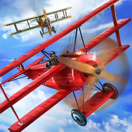 Warplanes: WW1 Sky Aces  1.4.1 APKs (Mod) Download – for android