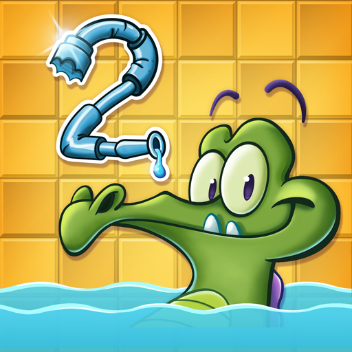 Where's My Water? 2  APKs (Mod) Download – for android