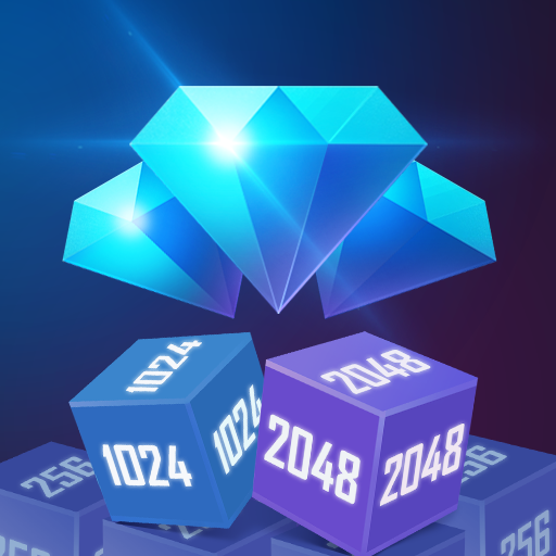 2048 Cube Winner—Aim To Win Diamond  APKs (Mod) Download – for android