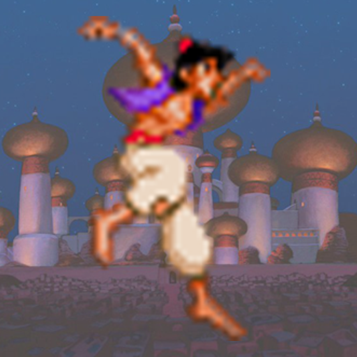 Aladdin Prince Adventures  4.9 APKs (Mod) Download – for android