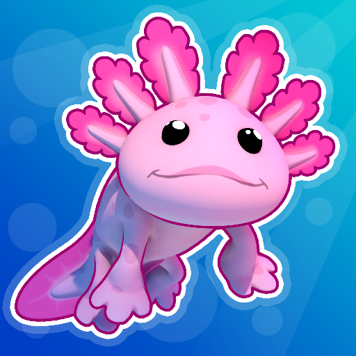 Axolotl Rush  APKs (Mod) Download – for android