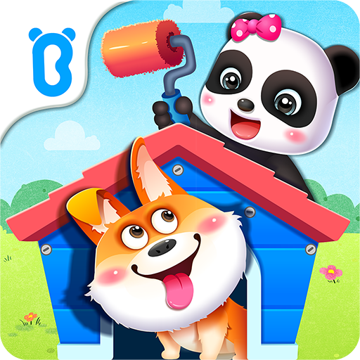 Baby Panda' s House Cleaning  APKs (Mod) Download – for android
