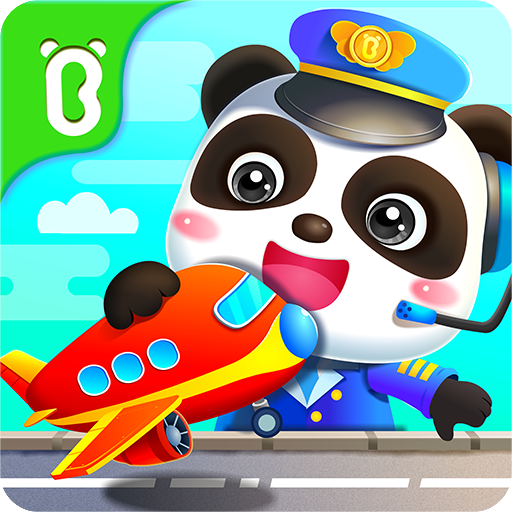 Baby Panda's Airport  APKs (Mod) Download – for android