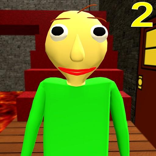 Baldi Horror Game Chapter 2 : Evil House Escape  APKs (Mod) Download – for android