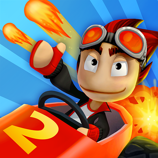 Beach Buggy Racing 2  2021.09.02 APKs (Mod) Download – for android
