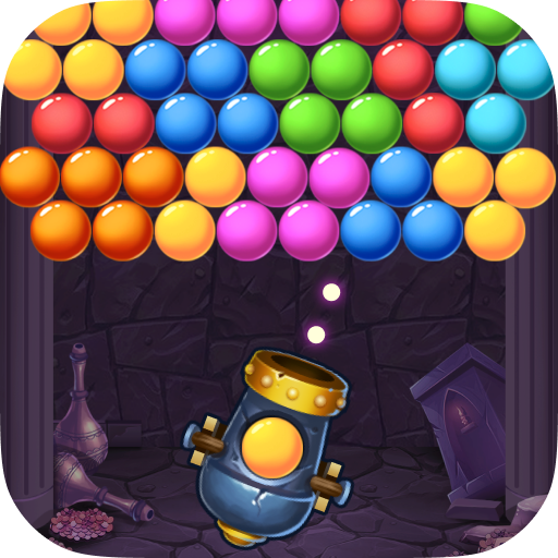 Bubble Pop! Cannon Saga  1.1.6 APKs (Mod) Download – for android