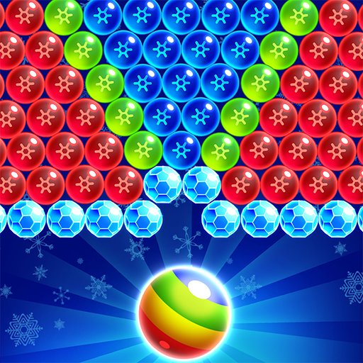 Bubble Shooter – Frozen Pop Games  APKs (Mod) Download – for android