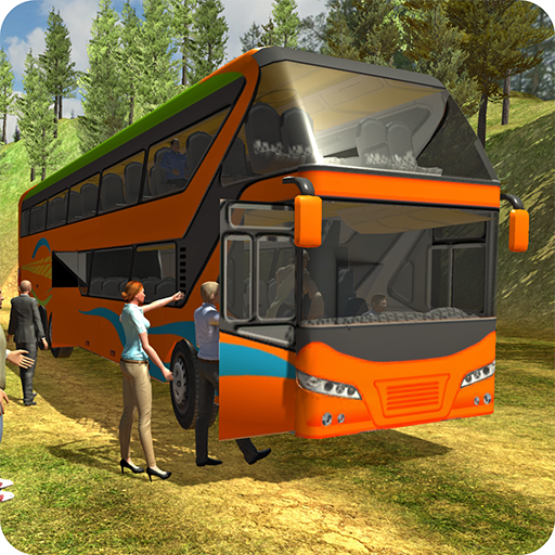 Bus Simulator 2021: Bus Games  APKs (Mod) Download – for android
