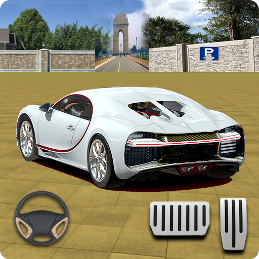 Car Driving parking perfect – car games  APKs (Mod) Download – for android