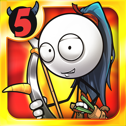 Cartoon Defense 5  APKs (Mod) Download – for android
