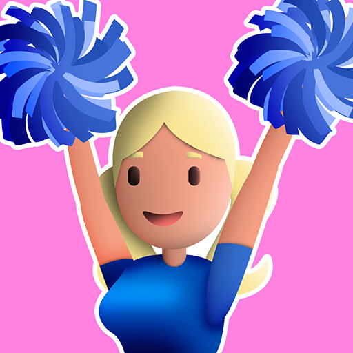 Cheerleader Run 3D  APKs (Mod) Download – for android