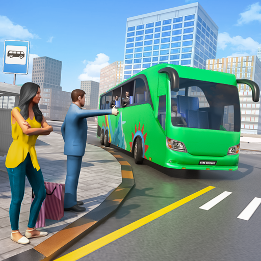 City Coach Bus Simulator 3D  APKs (Mod) Download – for android