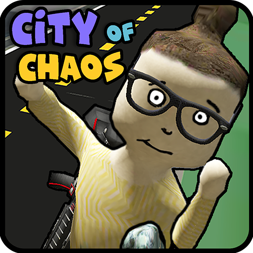 City of Chaos Online MMORPG  1.833 APKs (Mod) Download – for android