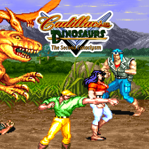 Classic Dino Cadillacs Lite  APKs (Mod) Download – for android