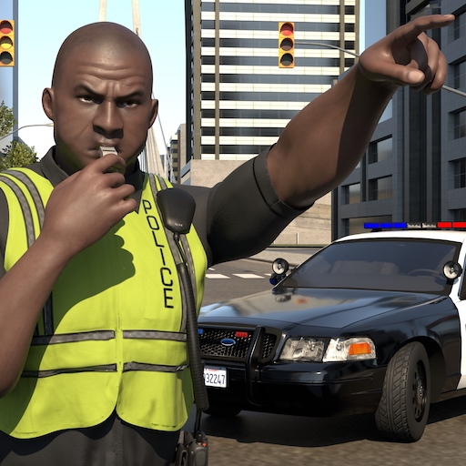 Cop Watch Police Simulator  1.5.6 APKs (Mod) Download – for android
