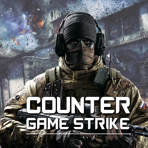 Counter Game Strike CS: Counter Terrorist Mission  APKs (Mod) Download – for android