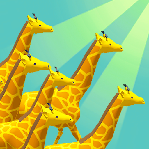 Crowd Forest.io – Herds Battle  APKs (Mod) Download – for android