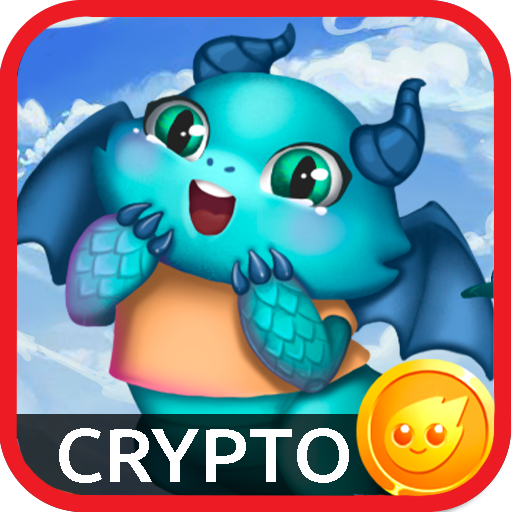 Crypto Dragons – Earn Blockchain Rewards  APKs (Mod) Download – for android