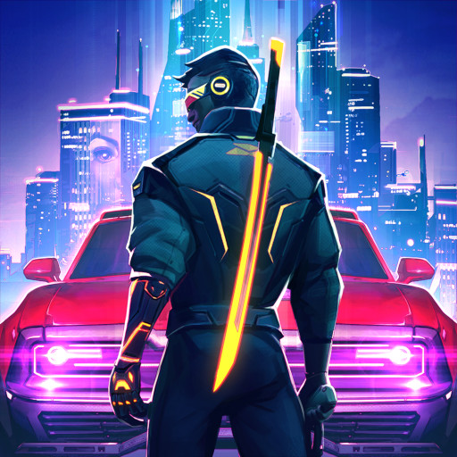 Cyberika: Action Adventure Cyberpunk RPG  APKs (Mod) Download – for android