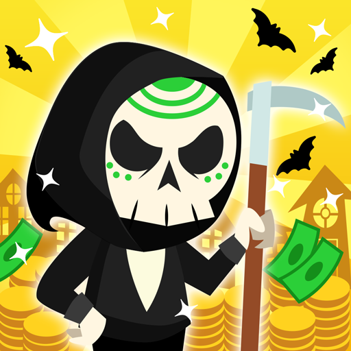 Death Idle Tycoon – Money Management Clicker Games  APKs (Mod) Download – for android