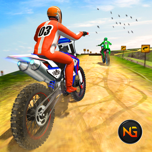 Dirt Bike Racing Games: Offroad Bike Race 3D  APKs (Mod) Download – for android