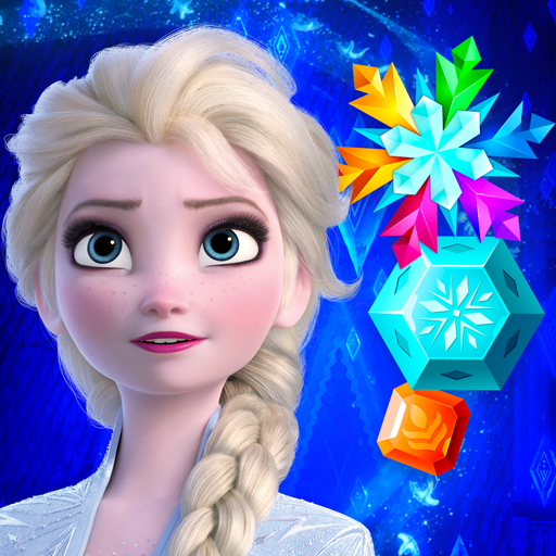 Disney Frozen Adventures: Customize the Kingdom  18.0.0 APKs (Mod) Download – for android