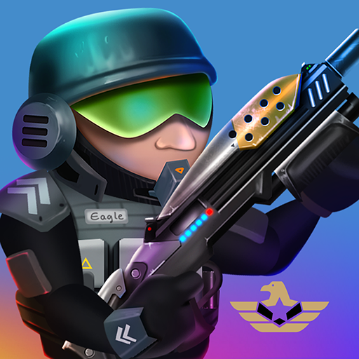 Eagle Commando  APKs (Mod) Download – for android