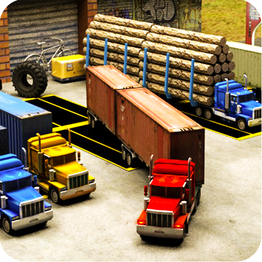 Euro Long Trailer Truck Sim 2021: Cargo Transport  APKs (Mod) Download – for android