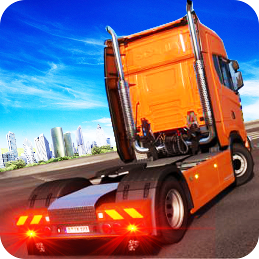 Euro Truck Driver: Offroad Cargo Transport sim  APKs (Mod) Download – for android