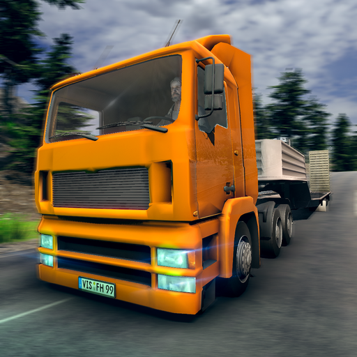 Euro truck simulator 2021: New truck driving games  APKs (Mod) Download – for android