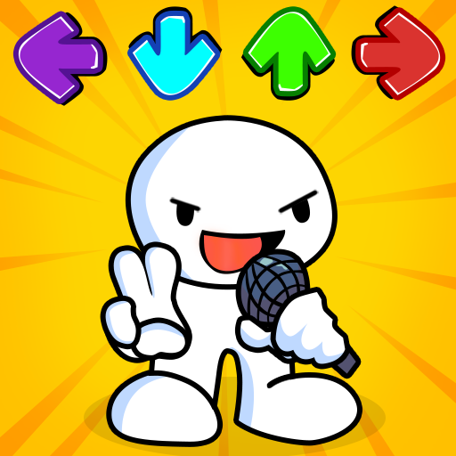 FNF Funky Town Music Adventure  APKs (Mod) Download – for android
