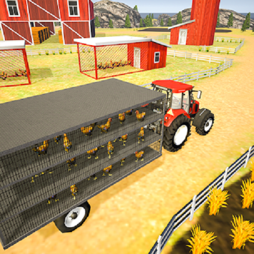Farming Simulation Modern 22 Tractor  1.0.8 APKs (Mod) Download – for android