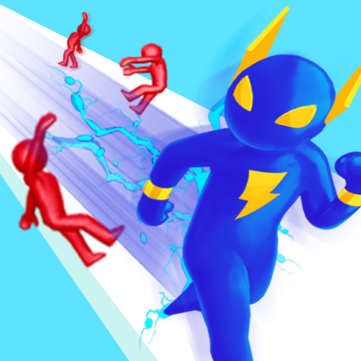 Flash Hit High Speed Hero Rescue – Stickman Story  0.3.1 APKs (Mod) Download – for android