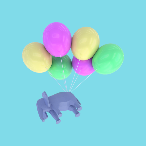 Floating Balloons  APKs (Mod) Download – for android