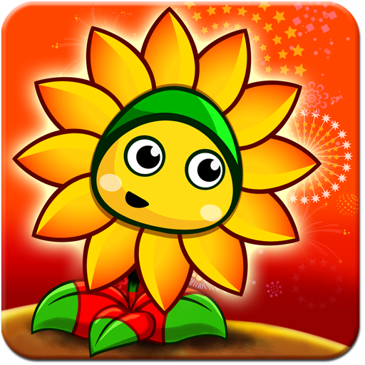 Flower Zombie War  APKs (Mod) Download – for android
